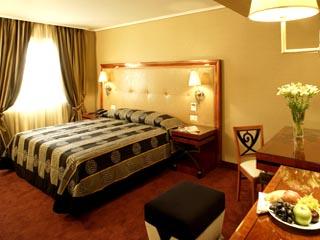 Piraeus Theoxenia Hotel - Guest Room