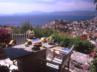 Residence Kiafa - Breakfast