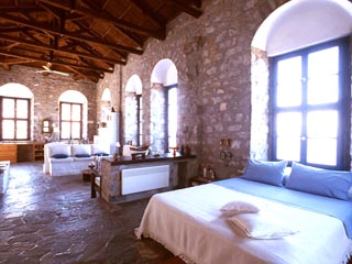 Residence Kiafa - Room
