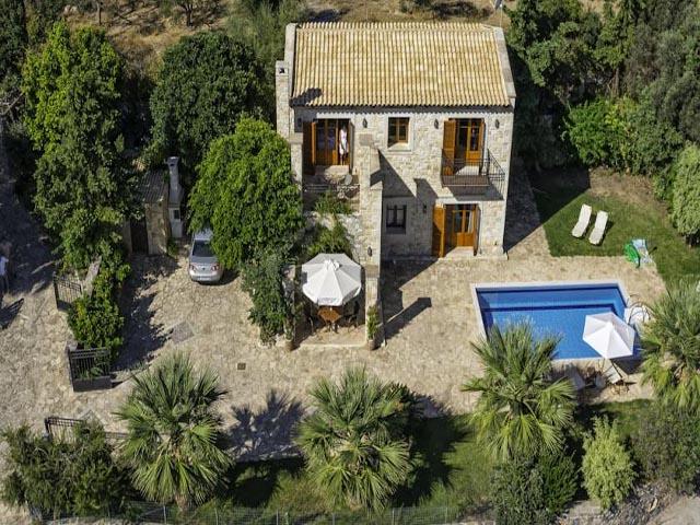 Cretan Exclusive Villas -
