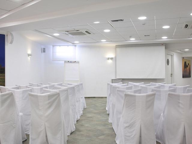 Rocabella Art Hotel & Spa Mykonos - Meeting Room