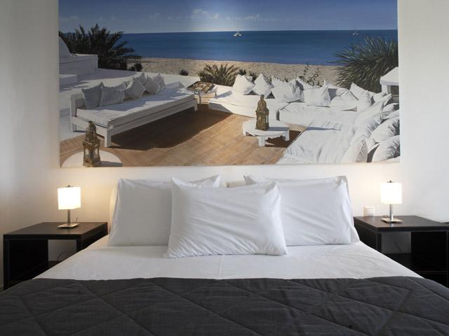 Rocabella Art Hotel & Spa Mykonos - Classic Room