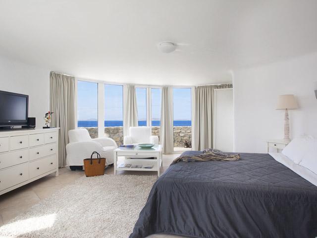 Rocabella Art Hotel & Spa Mykonos - Honeymoon Suite