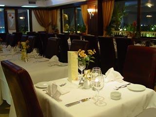 Avalon Hotel Thessaloniki - Restaurant