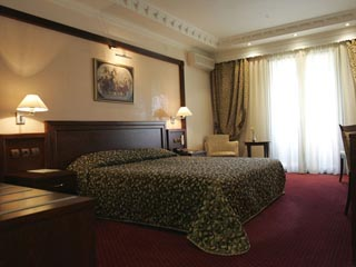 Avalon Hotel Thessaloniki - Double Room for Single Use