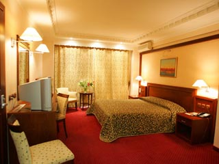 Avalon Hotel Thessaloniki - Superior Double Room