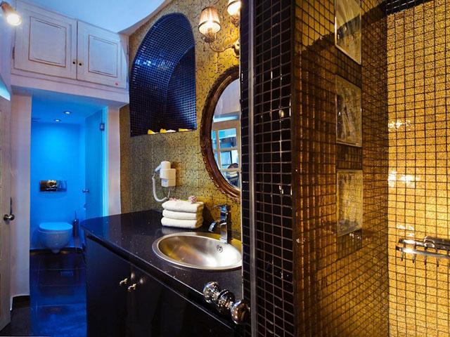 Art Maisons - Oia Castle Exclusive Boutique Hotel -