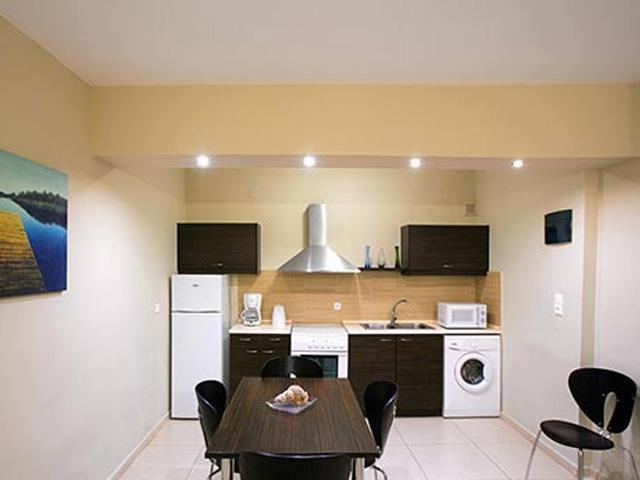 La Stella Hotel Apartments & Suites -