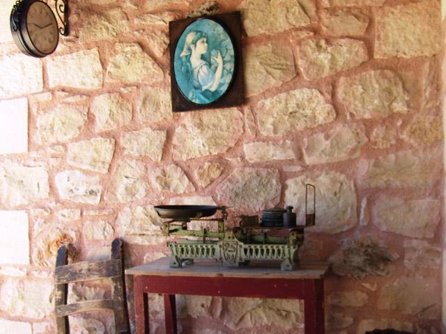 Villa Petra - Outdoors Decoration