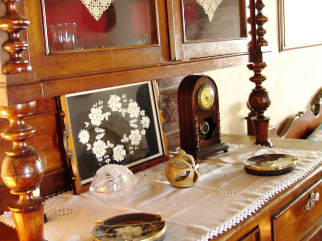Villa Petra - Room Decoration