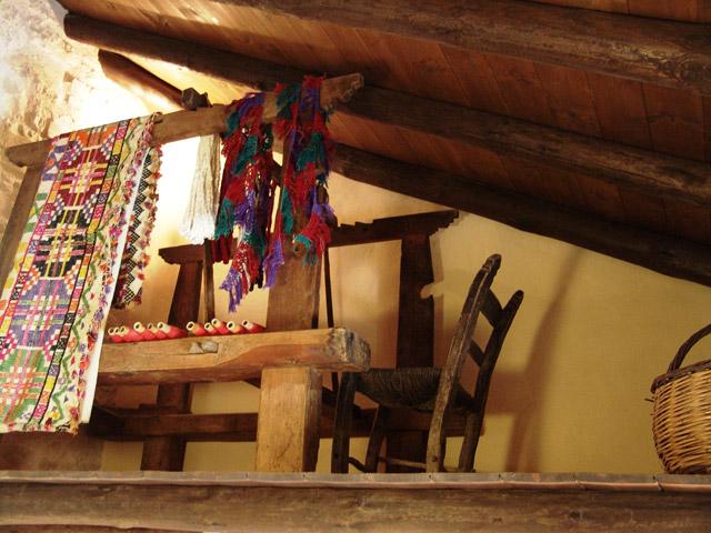 Villa Petra - Bedroom