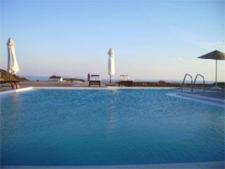 Pyrgos Village - Swimming Pool