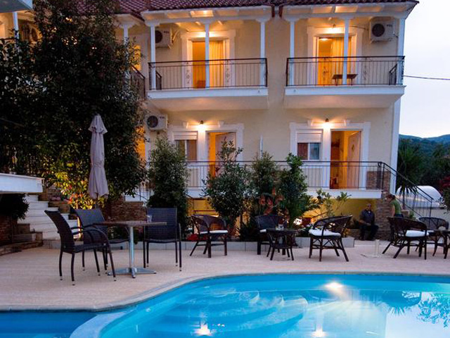 Theoxenia Hotel Apartments -