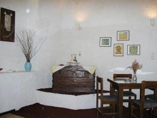 Gythion Traditional Hotel - Breakfast Room