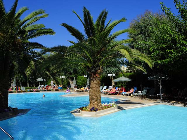 Orion Hotel -