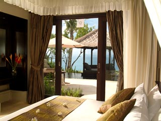 The Ritz-Carlton Bali Resort & SpaGliff Villa Bedroom