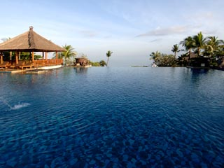 The Ritz-Carlton Bali Resort & SpaSwimming Pool