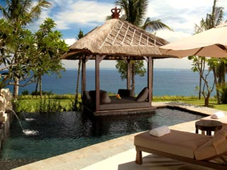 The Ritz-Carlton Bali Resort & SpaGliff Villa Garden