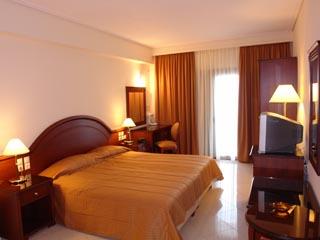 Europa Beach Hotel - Room