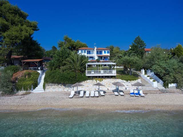 Acrotel Athena Villas -