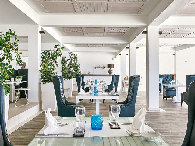 Grecotel Lux.Me White Palace -
