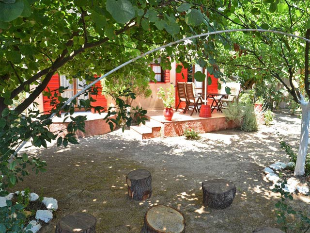 Therianos Villas -