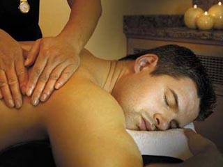 Esperides Spa Hotel - Massage
