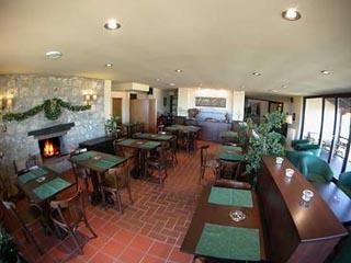 Esperides Spa Hotel - Restaurant