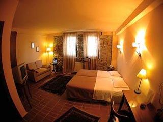 Esperides Spa Hotel - Room