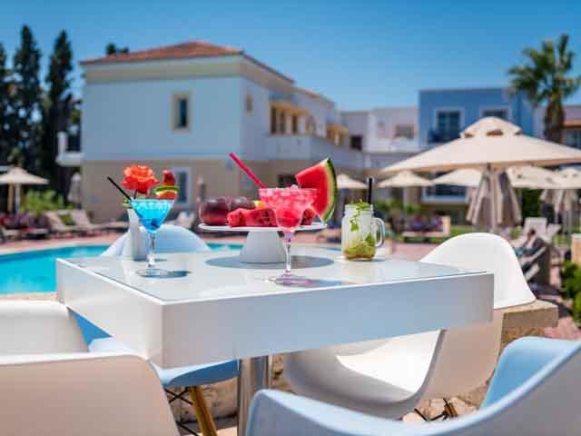 Aegean Houses -