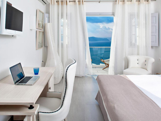 Belvedere Suites Santorini - Junior Suite