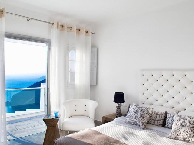 Belvedere Suites Santorini - Room