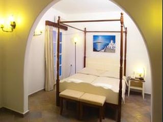 Koufonisia Hotel - Room