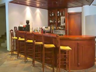 Koufonisia Hotel - Bar