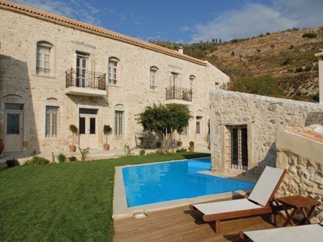 Villa Kerasia -