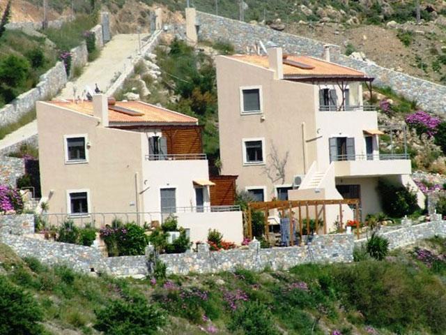 Anemos Luxury Villas - Anemos Luxury Villas