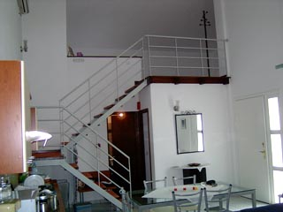 Villada Villa - Hall