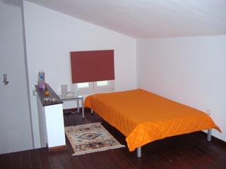 Villada Villa - Room