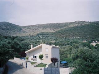 Villada Villa - Exterior View