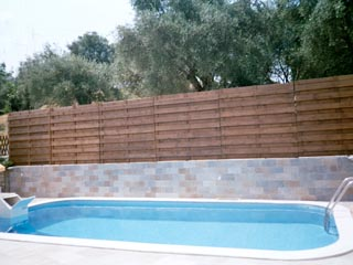 Villada Villa - Swimming Pool