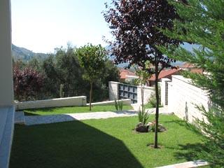 Villada Villa - Garden View
