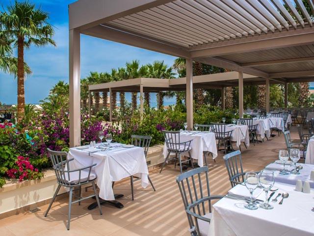 Rethymno Palace Hotel -