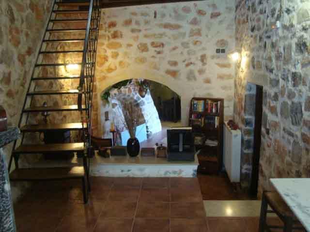Agrotikon Traditional Cottage -