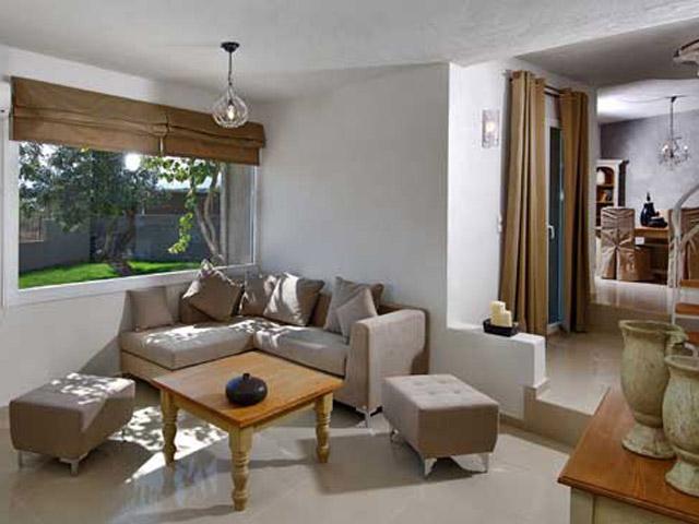 Paradise Island Villas -