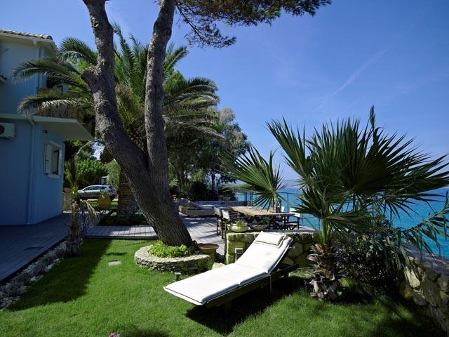 Paradisso Villas -