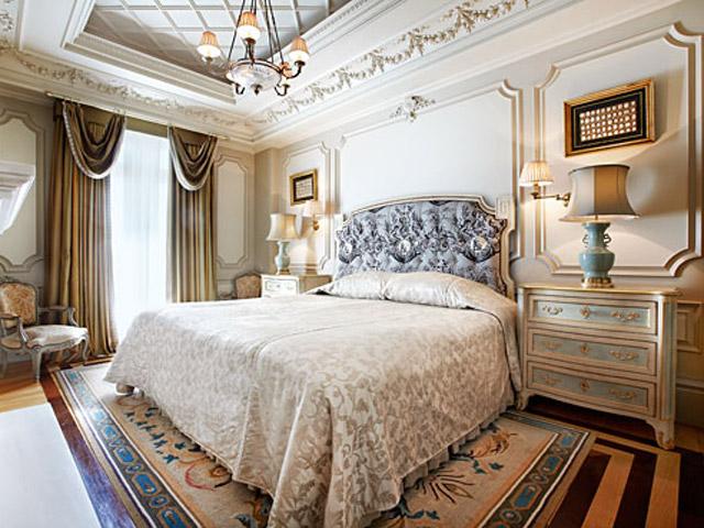 Grande Bretagne Hotel - Junior Suite - Main Room