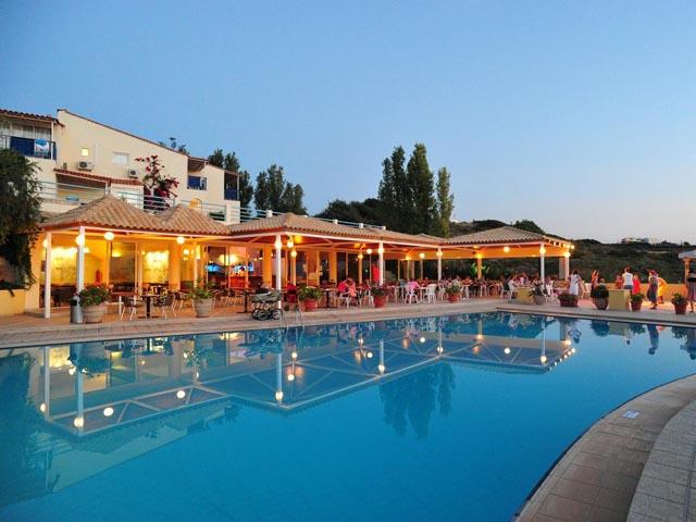 Rethymno Mare Royal Water Park Hotel -