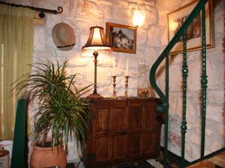 Villa Contessina Valeriana - Stairs