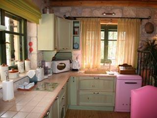 Villa Contessina Valeriana - Kitchen
