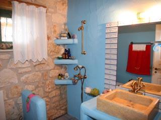 Villa Contessina Valeriana - Bathroom